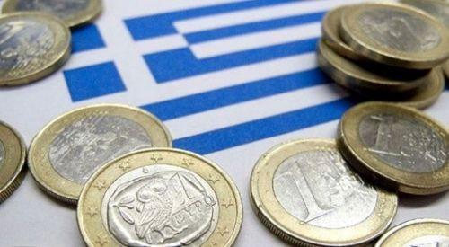 Yunanistan ekonomisi rakamsal olarak büyümeye devam ediyor