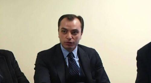 """""""Türk demekten korkmamak lazım"""""""