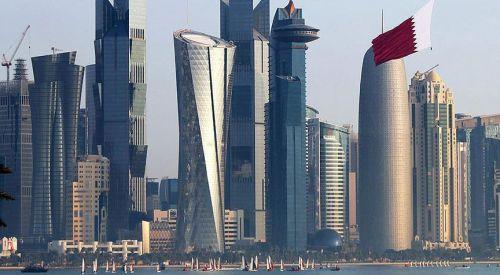 Katar'dan sığınmacılara yardım kampanyası