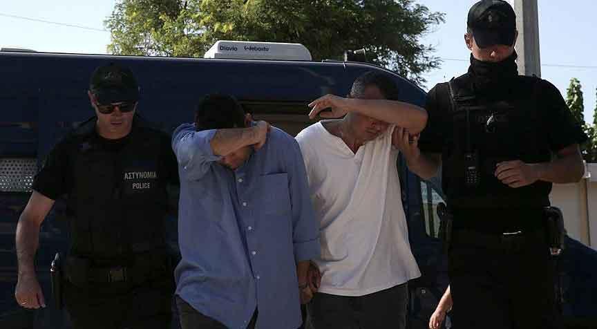 Yunanistan'a kaçan askerlerin yargılanmasına başlandı