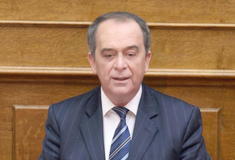 Milletvekili Hacıosman'dan Şapçı için iki soru önergesi