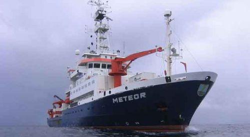 Yunanistan, Türkiye'den izin talep eden araştırma gemisinin iznini iptal etti