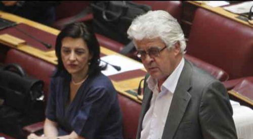 SİRİZA Milletvekili Mustafa Mustafa'dan skandal açıklamalar