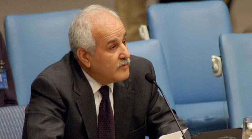 'ABD ve İsrail uluslararası toplumu yanıltmaya çalışıyor'