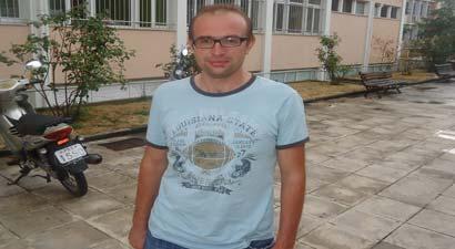 Cemali Mülâzım'a saldırana 8 ay hapis