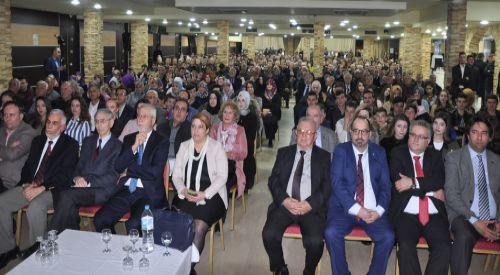 Batı Τrakya Türkleri '29 Ocaklar'ı gururla andı