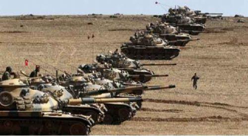 Ο εμφύλιος στη Συρία και η Επιχείρηση Κλαδί Ελιάς που διεξάγει η Τουρκία
