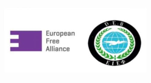 Avrupa Palamentosu'ndaki EFA'dan, azınlığın kalkınması talebine destek