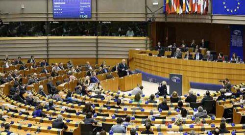 Avrupa Parlamentosundan Türkiye'ye Afrin'den çekilme çağrısı