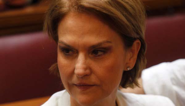 FAZLA SÖZE GEREK YOK! - DİMAR Milletvekili Maria Repusi azınlık anaokulu meslesini meclisin gündemine taşıdı