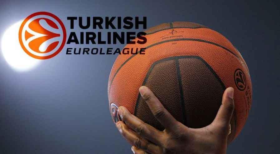 Panathinaikos, THY Avrupa Ligi'nden çekiliyor