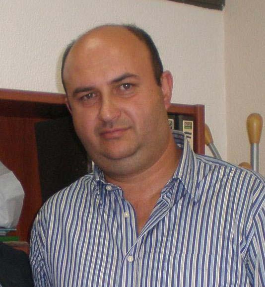 Rıdvan Molla İsa görevinden istifa etti, yeni Başkan Yardımcısı Levent İsmail