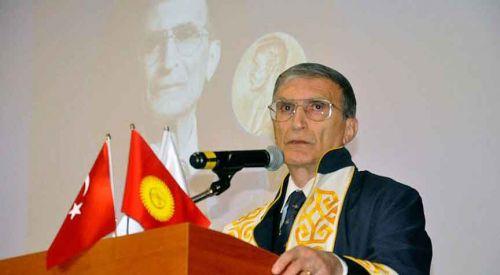 'Nobeli aldığımda bütün Türk dünyasını temsil ettiğimi biliyordum'