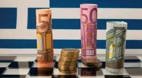 Yunanistan'ın bütçesi fazla verdi