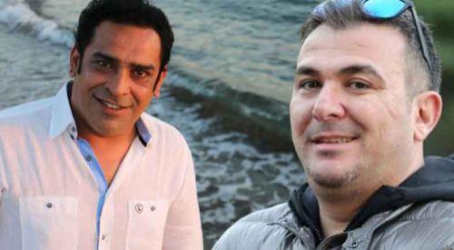 Türk sanatçı, şarkısını çalan Antonis Remos'a dava açıyor