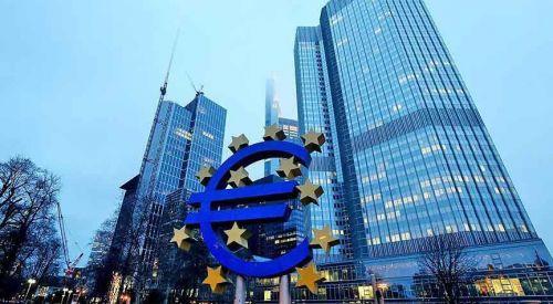 Avrupa ekonomisinde büyüme yavaşladı