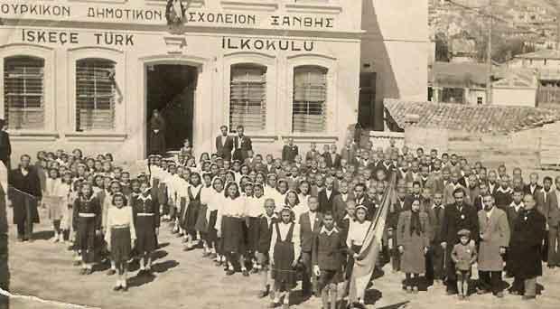 Azınlık çocukları için en iyi okul Azınlık Okulu'dur