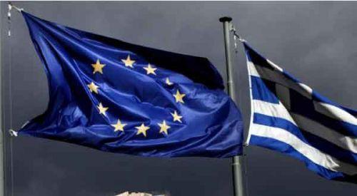 Yunan bankaları için sermaye kaybı uyarısı