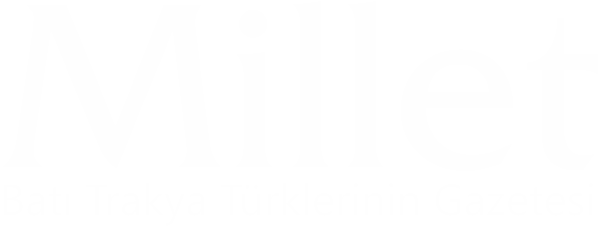 Millet gazetesi logo